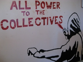 all power to the collective