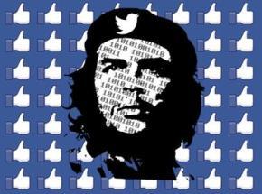 Is social media the new rock 'n' roll?